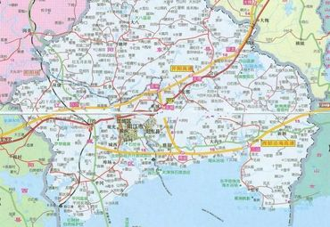 广东医院导航地图位置【相关词_ 广东省人民医院位置】