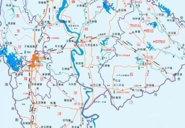 【东宝区地图】东宝区全图查询_2016中国湖北荆门东宝