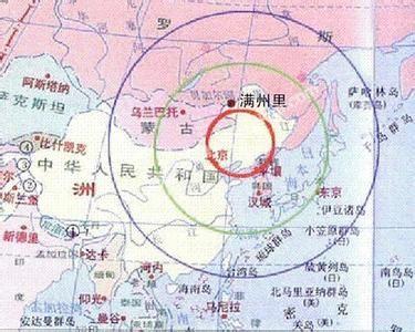 东北亚旅游