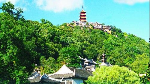 南通-探险王国-狼山 2日游>宿五星酒店,仅售399元