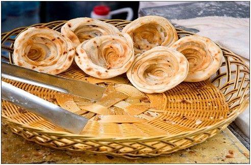 济南的美食美食特色城新中式图片