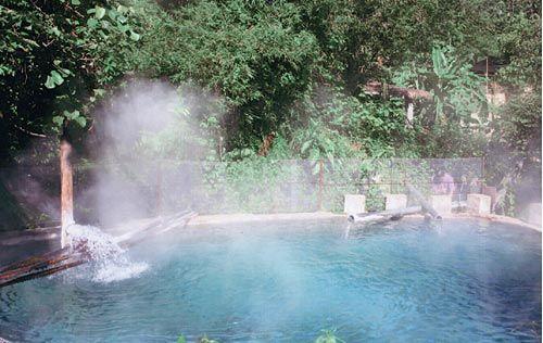 七仙岭温泉国家森林公园旅游 图 1