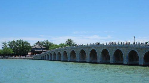 北京双高3日游