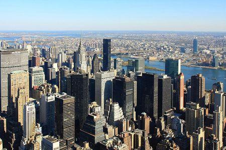 <美东4日游>(当地参团)短时间游纽约,深度参观国会山庄,费城,华盛顿,住宿升级(当地游)
