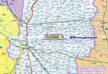 宿州市地图3