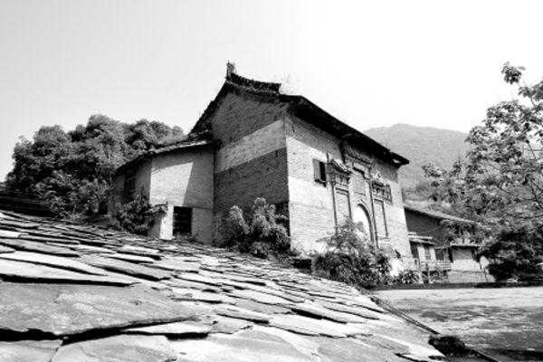 安康紫阳县风景图片图片