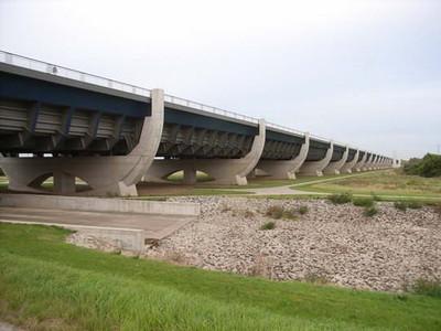 德国马格德堡市水桥2
