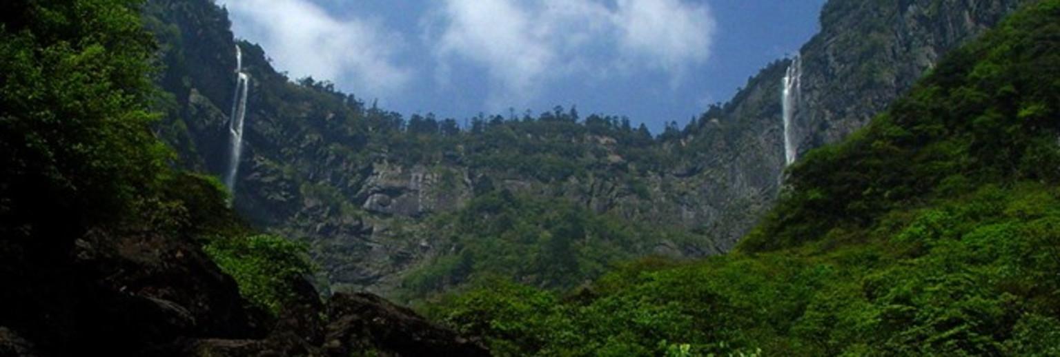 洪雅瓦屋山国家森林公园旅游攻略图片