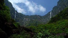 洪雅瓦屋山国家森林公园