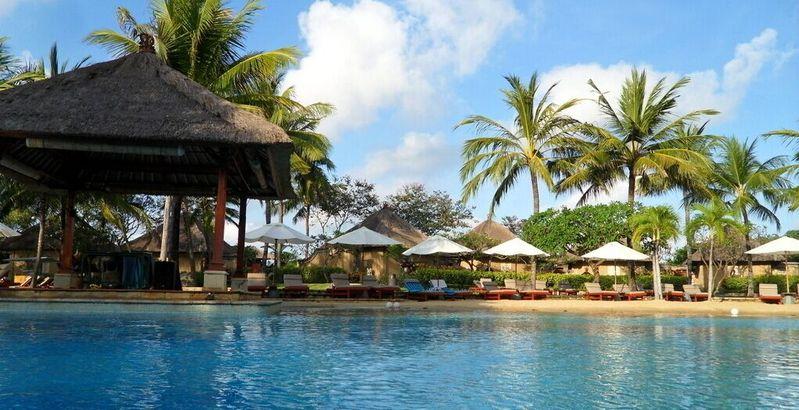 巴厘岛4晚6日跟团游
