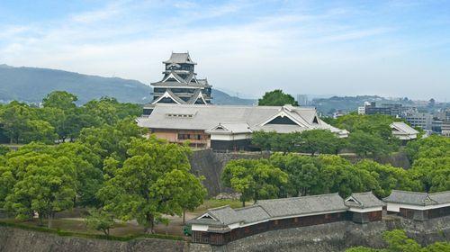 【非洲野生动物园】九州自然动物园非洲冒险公园是日本为数不多的野生