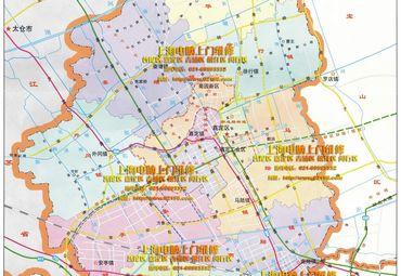【嘉定地图】嘉定全图查询_2015上海嘉定地图电子地图