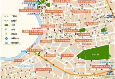【浦东新地图】浦东新全图查询_2015上海浦东新电子
