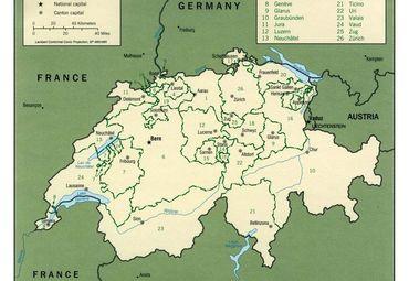 瑞士地图全图高清版 中国地图全图省市版 石家庄地图最新版全图