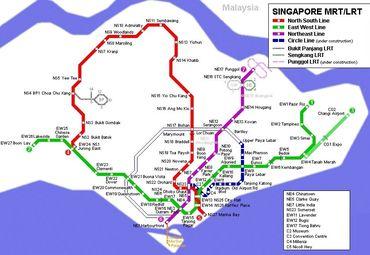 一号地铁线路图图片
