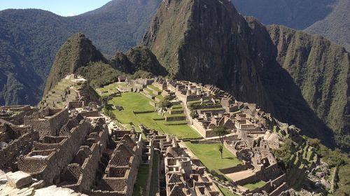口碑产品-南美必发团-巴西-阿根廷-智利-秘鲁24日游