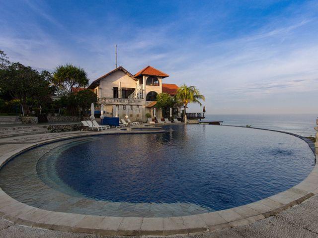 4晚精品度假酒店 海洋俱乐部 蓝点湾下午茶 金巴兰海滩