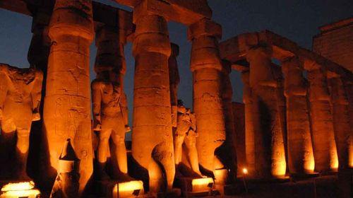 埃及游轮10-11日游