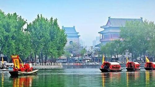 北京-故宫-颐跟   园-天坛-八达岭双飞4日游