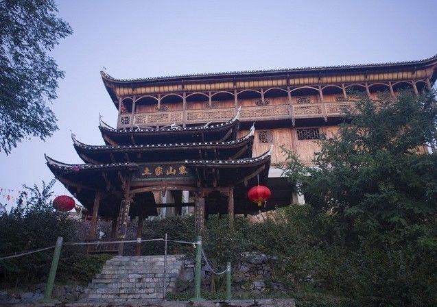 北京中华民族博物院