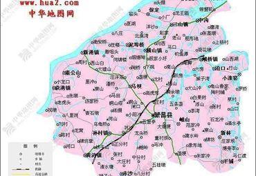 【繁昌县地图】繁昌县全图查询图片