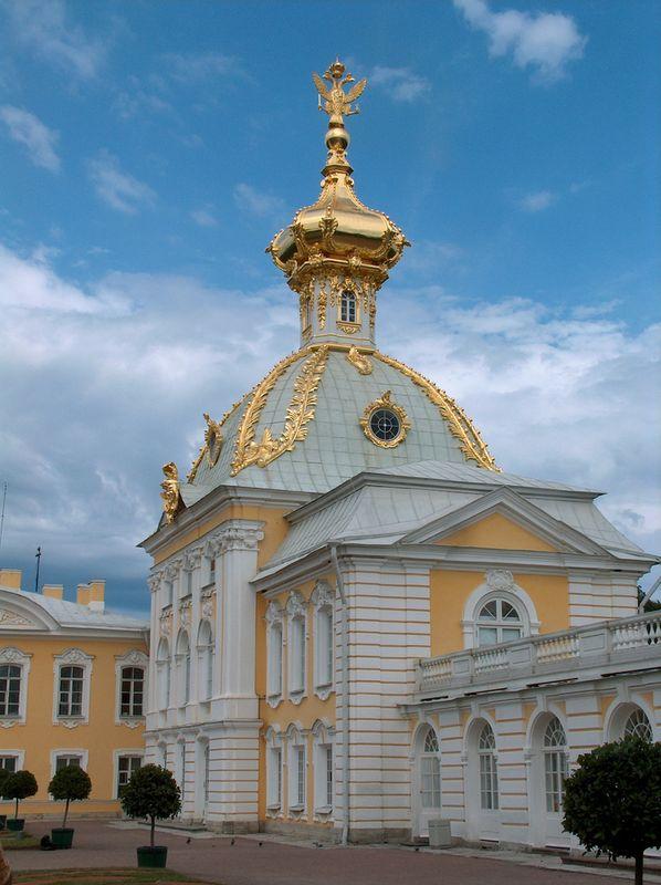 圣彼得堡旅游 图 6796 圣彼得堡涅瓦大街Neva St