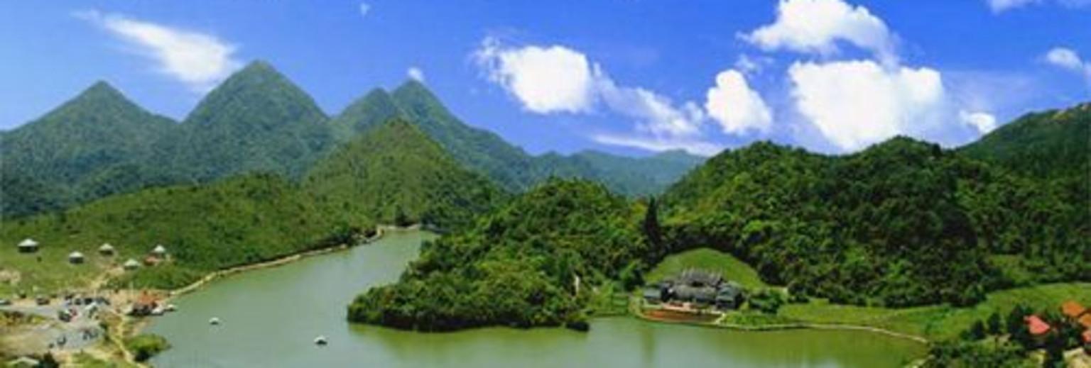 三明旅游景点 三明象山旅游攻略  有2张图 吃喝玩乐推荐 特价门票