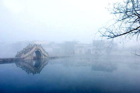 <黃山-宏村-西遞雙高5日游>福州高鐵往返、無購物、專車接送站、宿一晚山頂、賞晚霞、觀日出云海、逛古村落