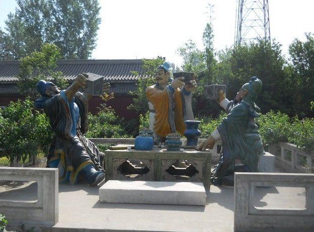 涿州张飞庙