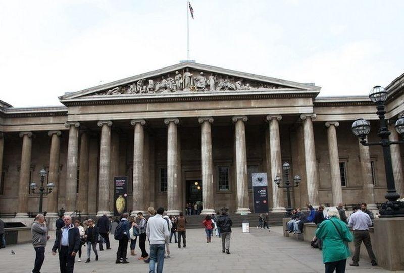 大英博物馆攻略内蒙南京攻略v攻略图片