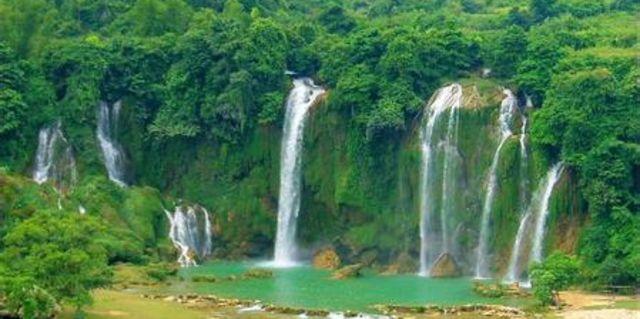 问桂平市有什么好的著名的旅游景点