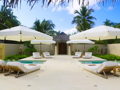 阿雅达岛_Ayada Maldives_风景2