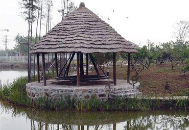 江南农耕文化园图片