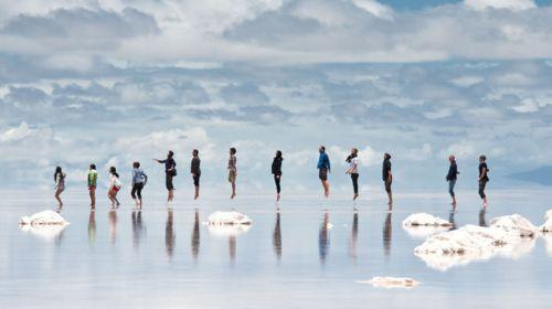 [元宵]天空之镜玻利维亚-厄瓜多尔-加拉帕戈斯群岛16日游