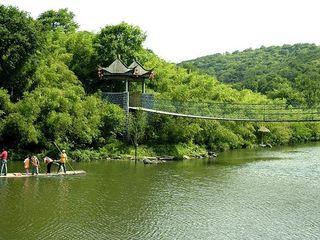 铁山寺国家森林公园图片
