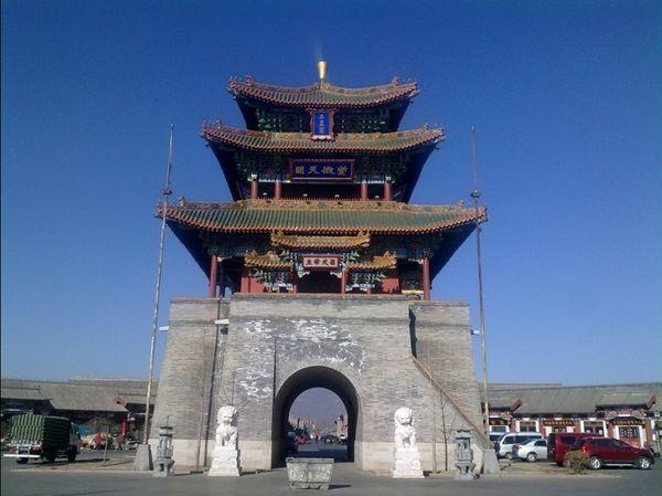 永宁古城旅游景点大全图片