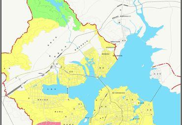 【厦门地图】厦门全图查询_2018福建厦门电子地图下载
