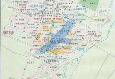 【昌吉地图】昌吉全图查询_2018新疆昌吉电子地图下载
