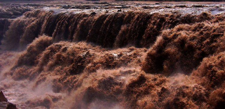 配乐诗歌朗诵:黄河! - lliiang1017 - 燕山红场的博客