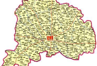 2018年河南开封限行限号最新规定限行地图