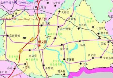 北京顺义区在几环 图片合集图片