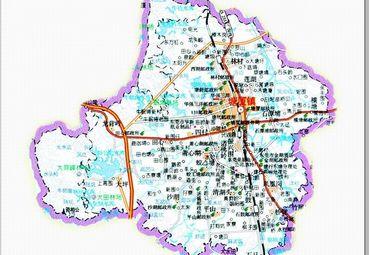 东莞地图 东莞地图全图高清版 广东省地图 东莞地图全图