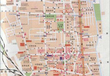 【大兴区地图】大兴区全图查询_2019北京大兴