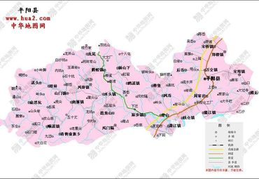 【平阳县地图】平阳县全图查询_2016中国浙江温州平阳