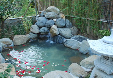 艾山温泉图片_艾山温泉旅游图片_艾山温泉旅游景点