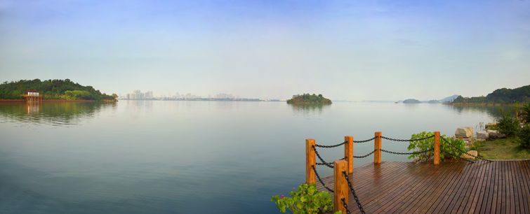 岳阳华林水岸