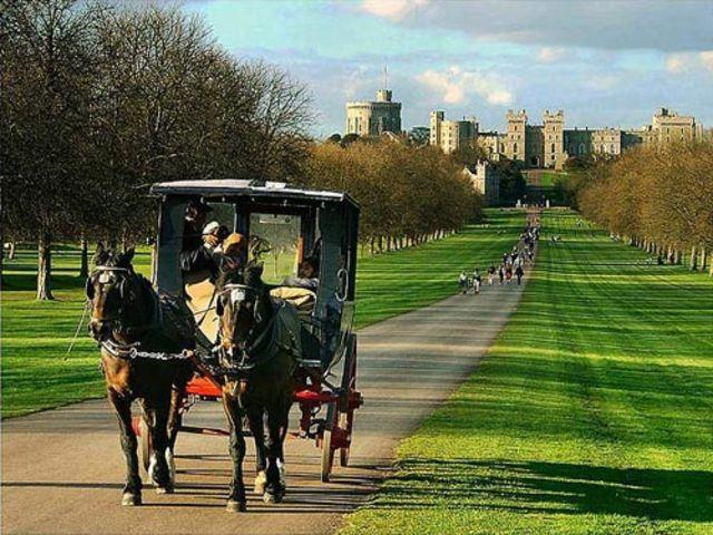 <英格兰苏格兰美景4晚5天游>英国多地出发,高地,爱丁堡城堡(当地游)