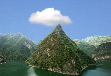 台湾旅游 台中市旅游 和平区旅游 武陵风景区图片   武陵风景区美图