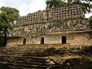基里瓜考古遗址和玛雅攻略公园旅游攻略_201文化20花吻图片