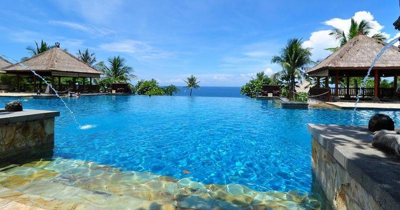 文莱-巴厘岛5晚6日游